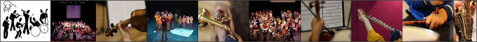 Association Musicale de la Mérantaise
